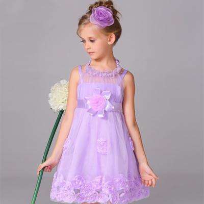 Svētku kleitas bērnudārza izlaidumam. Kur pirkt?