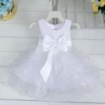 Bērnu svētku kleitiņa