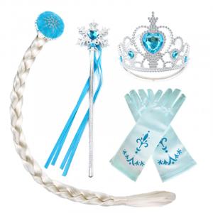 Frozen Elzas dāvanas komplekts