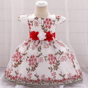 Koša bērnu kleitiņa