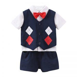 Svinīgs tērps mazulim