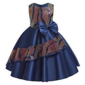 Grezna bērnu kleita