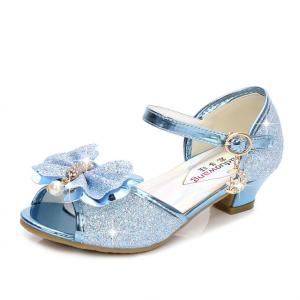 Princeses Elzas kurpes