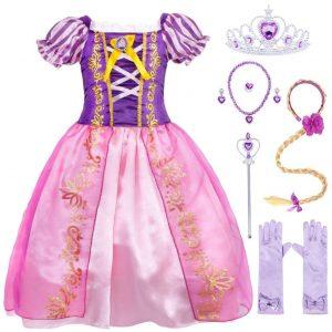 Princeses Sofijas tērps