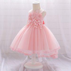 Bērnu kleitiņa pusgara