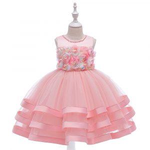 Kupla kleita meitenei
