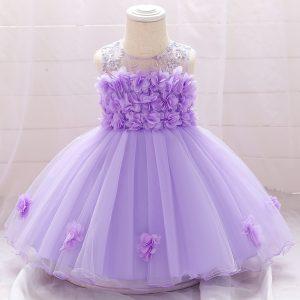 Mazulītes kleita violeta