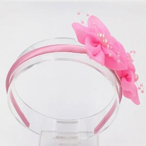 Matu stīpiņa rozā