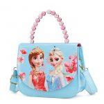 Princeses Elzas somiņa. Bērnu rokassomiņa