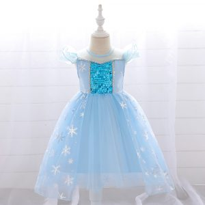 Mazuļu princeses Elzas kleita