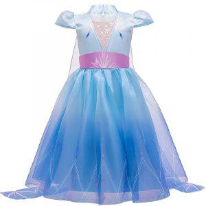 Frozen 2 kleita