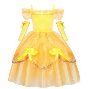 Princeses Bellas kleita