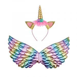 Vienradža spārniņi